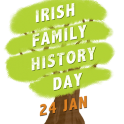 Irish Family History Day