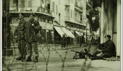 Small Wars  British Paras enforce a curfew in Tel Aviv