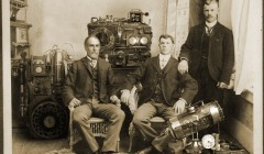 victorian ghostbusters