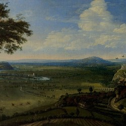 Jan_Siberechts_-_View_of_Nottingham_from_the_East