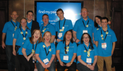 genealogy, family history, Findmypast, team, Rootstech, #FGS2015, conference, fun, event, Salt Lake City, Utah, Family History Library, expo, exhibit hall