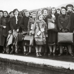 Jewish Refugee Children