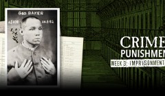 Findmypast crime and punishment month: prison and exile
