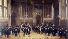 (c) Palace of Westminster; Supplied by The Public Catalogue Foundation